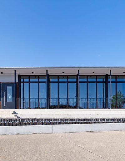 Fährpavillon Graurheindorf - Bild 3