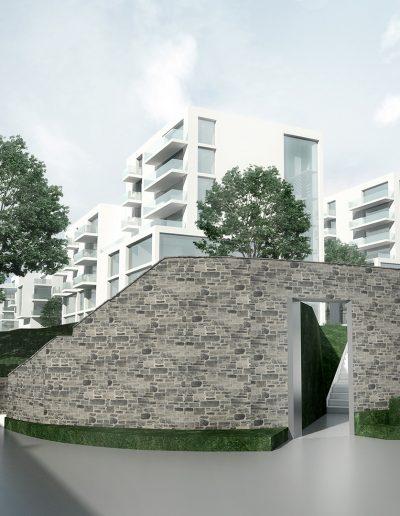 Kassel-WB - 3D