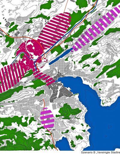 Luzern - Szanario-B