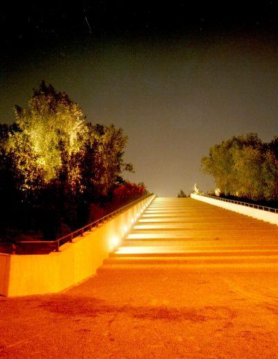 Westpark Bochum -Nachts 6