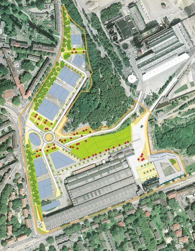 Westpark-Bebauungsplan-878