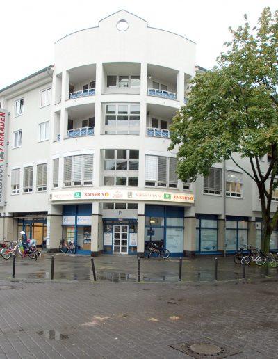 Zollstock-Foto-Ansicht