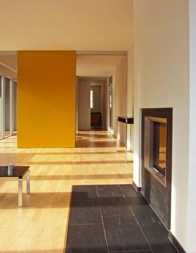 Haus Krausse - Innen-2