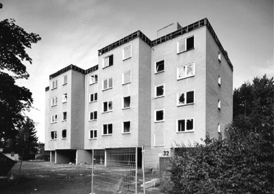 Dransdorf - Bestand