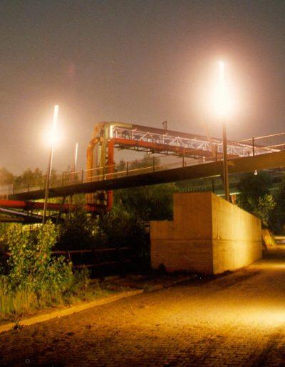 Westpark-Bochum - Nachts-5