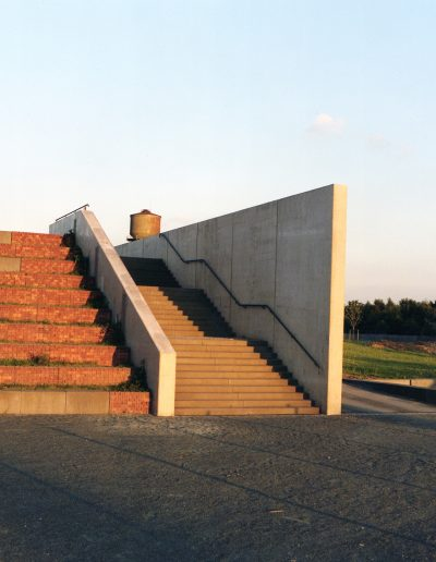 Westpark Bochum - Treppe-3