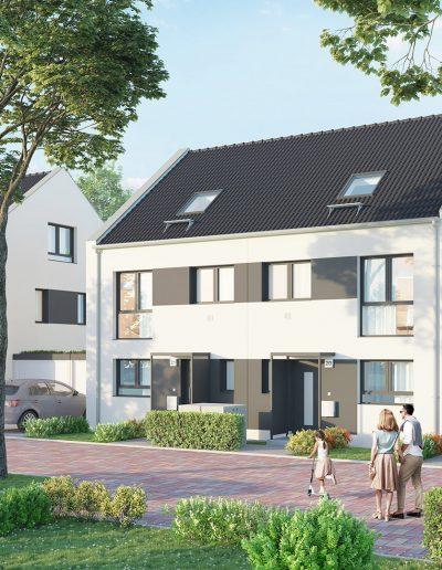 Muelheim-RHS-Doppelhaus